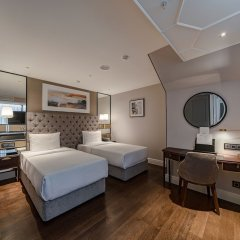 Chekhoff Hotel Moscow, Curio Collection By Hilton фото 2
