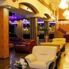 Hotel Golden King Мерсин интерьер отеля фото 2