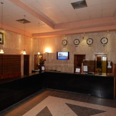 Presidential Hotel интерьер отеля