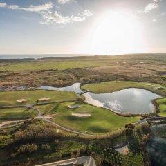 Отель Laguna Resort - Vilamoura Португалия, Виламура - отзывы, цены и фото номеров - забронировать отель Laguna Resort - Vilamoura онлайн приотельная территория