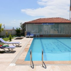 Goreme Турция, Памуккале - отзывы, цены и фото номеров - забронировать отель Goreme онлайн бассейн фото 2
