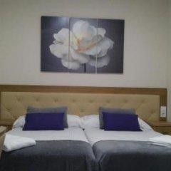 Отель Pazo Pias Испания, Нигран - отзывы, цены и фото номеров - забронировать отель Pazo Pias онлайн комната для гостей фото 3