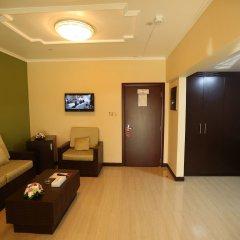 Panorama Bur Dubai Hotel комната для гостей фото 2