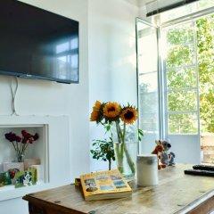 Апартаменты 2 Bedroom Apartment in Belsize Park Лондон удобства в номере фото 2
