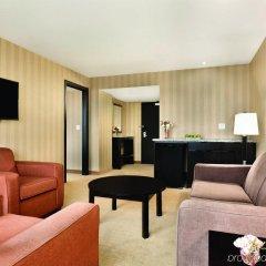 Отель Radisson Hotel Vancouver Airport Канада, Ричмонд - отзывы, цены и фото номеров - забронировать отель Radisson Hotel Vancouver Airport онлайн комната для гостей фото 5