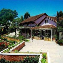 Отель Dalat Terrasse Des Roses Villa Далат