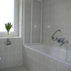 Отель Villa Gloria ванная