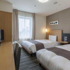 Comfort Hotel Tokyo Higashi Nihombashi комната для гостей фото 4