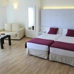 Hotel Albahia комната для гостей фото 3
