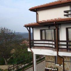 Отель Complex Bella Terra Боженци балкон