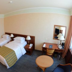 Panorama Zagreb Hotel комната для гостей фото 3