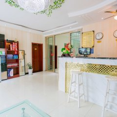 Отель Hongrui Business Hotel Xi'an Airport Китай, Сяньян - отзывы, цены и фото номеров - забронировать отель Hongrui Business Hotel Xi'an Airport онлайн интерьер отеля фото 3