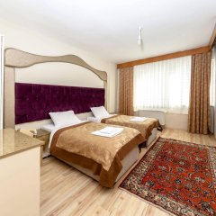 Ottoman Palace Hotel Edirne комната для гостей