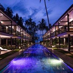 Отель Nikki Beach Resort фото 3