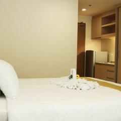 Отель Park Village Serviced Suites Бангкок удобства в номере фото 2