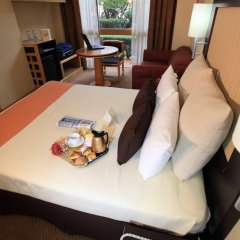 Отель Best Western Royal Zona Rosa Мексика, Мехико - отзывы, цены и фото номеров - забронировать отель Best Western Royal Zona Rosa онлайн