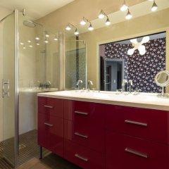 Отель dormirenville - Nice Poètes ванная