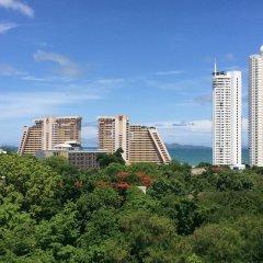 Отель City Garden Tropicana фото 21