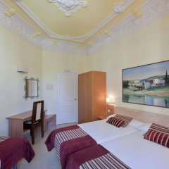 Отель Hostal Central Barcelona комната для гостей фото 3