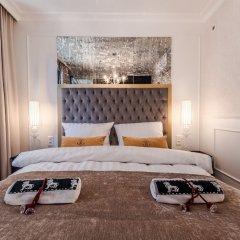 Отель Kamienica Gotyk в номере