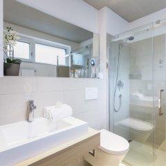 Апартаменты Room 5 Apartments Зальцбург ванная