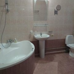 Гостиница Барселона Украина, Одесса - 1 отзыв об отеле, цены и фото номеров - забронировать гостиницу Барселона онлайн ванная фото 2
