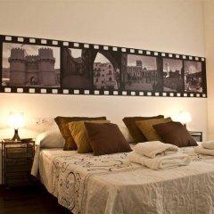 Отель Flatsforyou Carmen Design комната для гостей фото 5