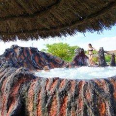 Отель Camping Sunissim La Masia By Locatour Испания, Бланес - отзывы, цены и фото номеров - забронировать отель Camping Sunissim La Masia By Locatour онлайн приотельная территория