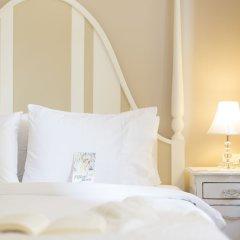 Апартаменты Gatto Perso Luxury Apartments комната для гостей фото 3