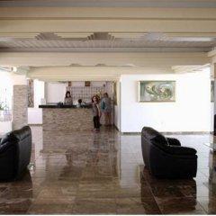 Penelope Beach Hotel Протарас интерьер отеля