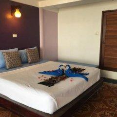 Отель Lanta Garden Home Ланта с домашними животными