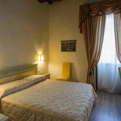 Отель Machiavelli Palace Флоренция комната для гостей фото 2