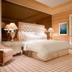 Отель Wynn Las Vegas Люкс с различными типами кроватей фото 6