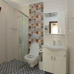Guest House 7 Турция, Каш - отзывы, цены и фото номеров - забронировать отель Guest House 7 онлайн ванная фото 2