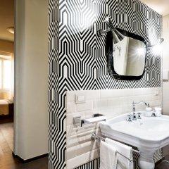 Отель Arnobio Florence Suites Италия, Флоренция - отзывы, цены и фото номеров - забронировать отель Arnobio Florence Suites онлайн ванная