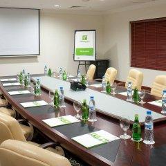 Отель Holiday Inn Bur Dubai Embassy District Дубай помещение для мероприятий