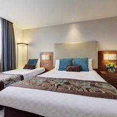 Отель Thistle Kensington Gardens Великобритания, Лондон - отзывы, цены и фото номеров - забронировать отель Thistle Kensington Gardens онлайн комната для гостей фото 5