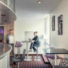Отель Mercure Paris Porte d'Orléans Франция, Монруж - отзывы, цены и фото номеров - забронировать отель Mercure Paris Porte d'Orléans онлайн спа