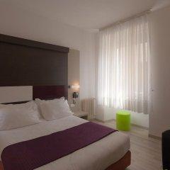 Отель Genius Hotel Downtown Италия, Милан - 5 отзывов об отеле, цены и фото номеров - забронировать отель Genius Hotel Downtown онлайн комната для гостей фото 4