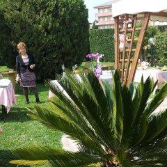 Отель Terme Belsoggiorno Италия, Абано-Терме - отзывы, цены и фото номеров - забронировать отель Terme Belsoggiorno онлайн помещение для мероприятий