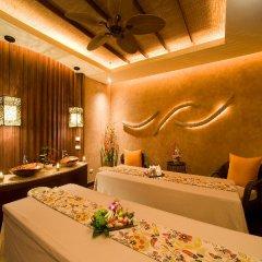 Отель Centara Grand Mirage Beach Resort Pattaya спа фото 2