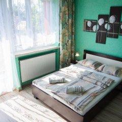 Отель Agat комната для гостей фото 3