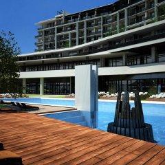 The Sense De Luxe Hotel – All Inclusive Сиде бассейн фото 3