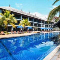Отель Ramada by Wyndham Aonang Krabi бассейн фото 2