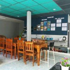 Отель Lanta Bee Garden Bungalow Таиланд, Ланта - отзывы, цены и фото номеров - забронировать отель Lanta Bee Garden Bungalow онлайн гостиничный бар