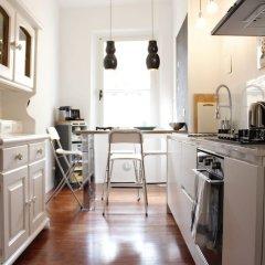 Апартаменты Art Apartment Velluti в номере