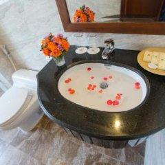 Trung Nam Hotel - Nguyen Truong To Ханой ванная фото 2