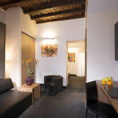 Trevi Hotel Рим комната для гостей фото 3