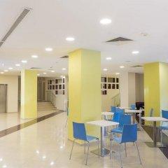 Отель Orel - Все включено Болгария, Солнечный берег - отзывы, цены и фото номеров - забронировать отель Orel - Все включено онлайн интерьер отеля фото 2