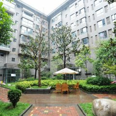 Отель Xian Ruyue Inn фото 2